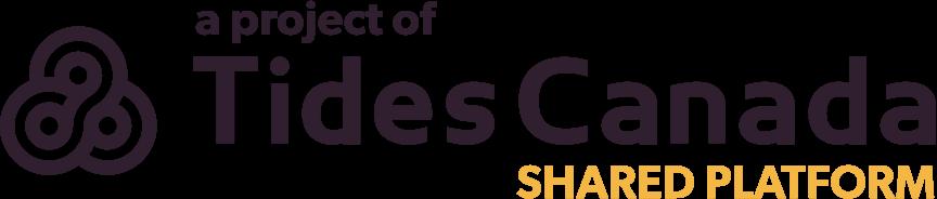 Footer tides logo