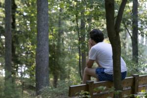 Reflection, Photo credit: Solana Cain