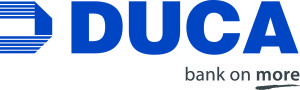 Duca Bank logo