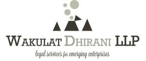 Wakulat Dhirani LLP logo